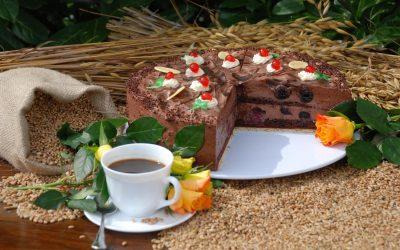 Mon-Cheri Torte