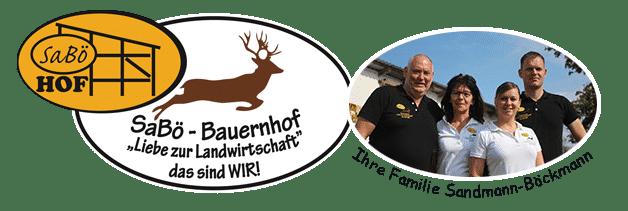 SaBö - Bauernhof | in Nantrow bei Wismar
